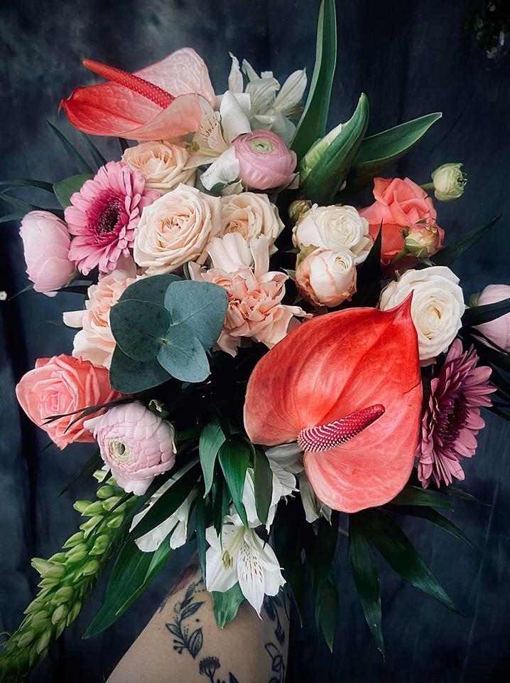 poczta kwiatowa bielany wrocławskie
